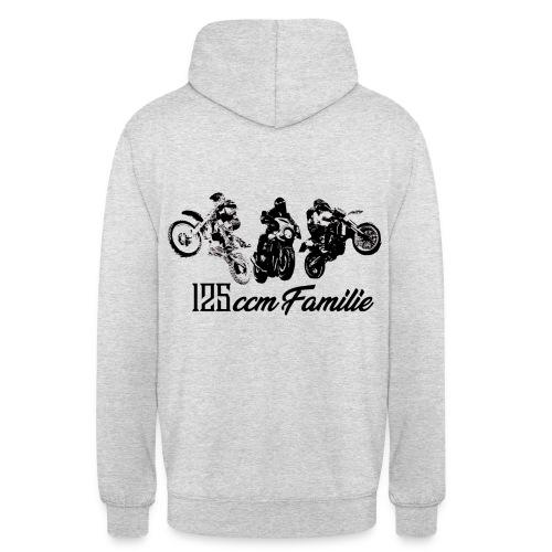 classic hoodie - Unisex Hoodie