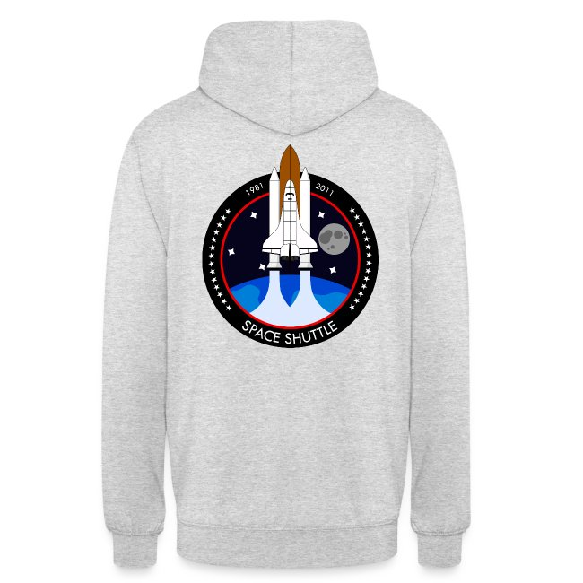 Space Shuttle Tribute
