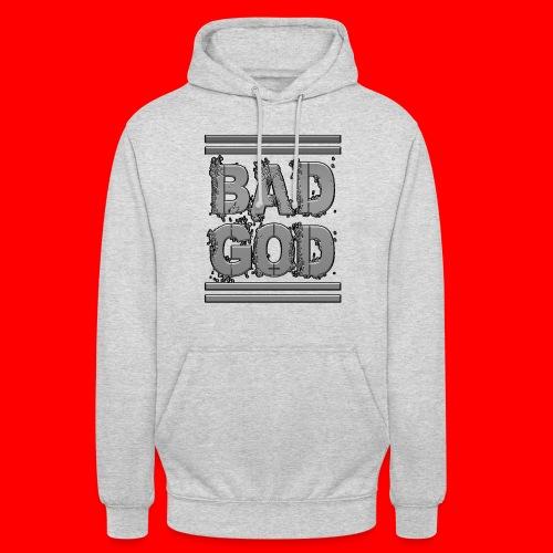 BadGod - Unisex Hoodie
