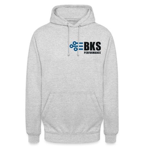 logo bks ohne png - Unisex Hoodie