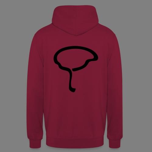 MBS_Logo_Version_1 - Unisex Hoodie