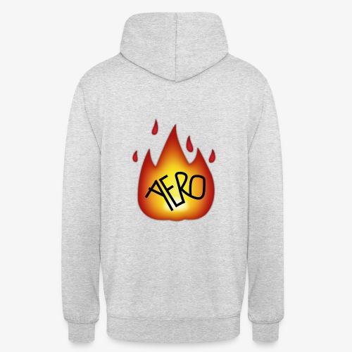 Aero org png - Unisex Hoodie