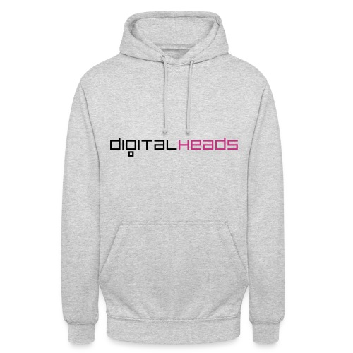 icon+background - Unisex Hoodie