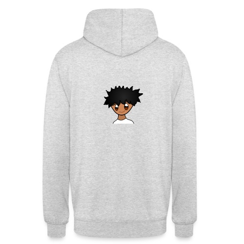 DragonCelesteGaming - Sweat-shirt à capuche unisexe