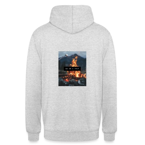 The Late Night Club go on a trip collection - Unisex Hoodie