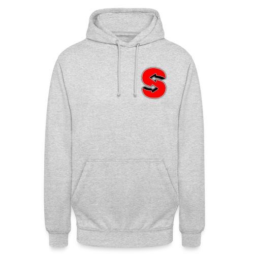 sync shirt logo png - Unisex Hoodie