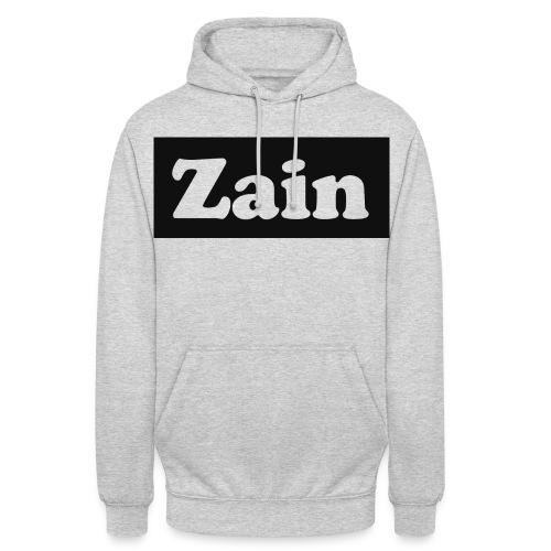 Zain Clothing Line - Unisex Hoodie