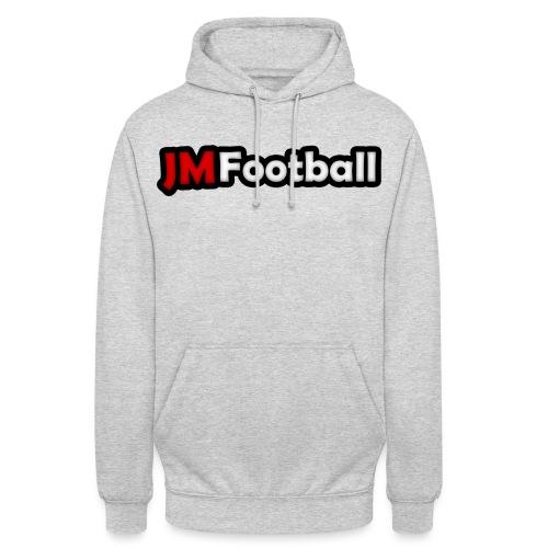 JMFootball Classic Hoodie - Unisex Hoodie