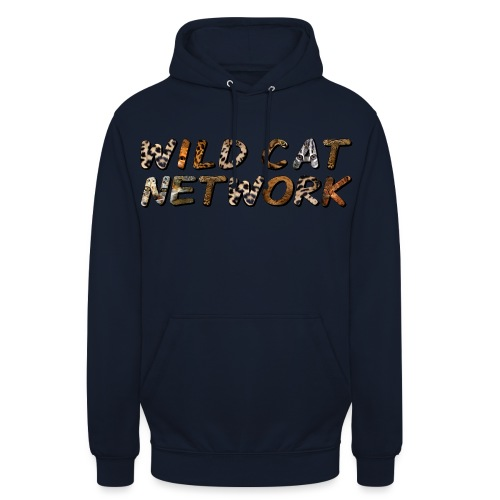 WildCatNetwork 1 - Unisex Hoodie
