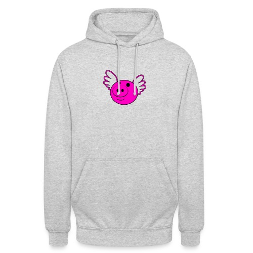 Pigs Can Fly - Sudadera con capucha unisex