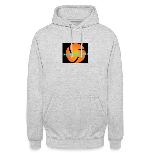 LOGO PixForCraft (Le logo de Juin 2017) - Sweat-shirt à capuche unisexe