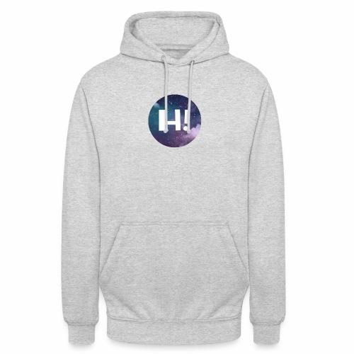 H! - Unisex Hoodie