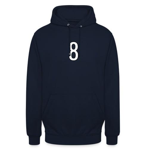 8 - Unisex Hoodie