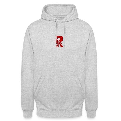 RaZe R Logo - Unisex Hoodie