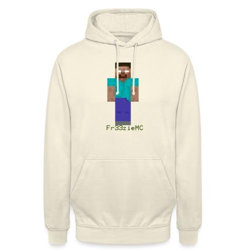 Designe boutique 1 - Sweat-shirt à capuche unisexe