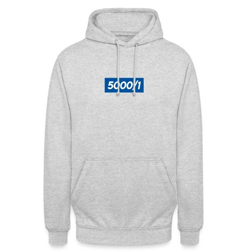 50001 png - Unisex Hoodie