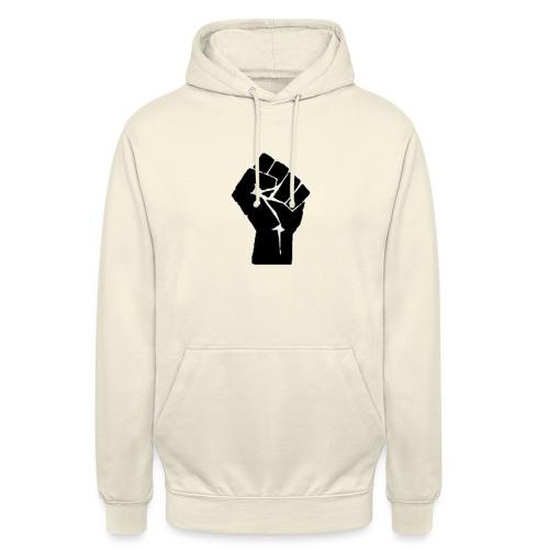 Black Lives Matter - Hættetrøje unisex