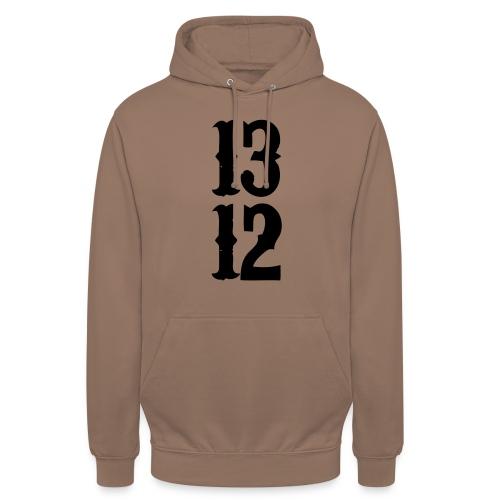 1312 - Unisex Hoodie