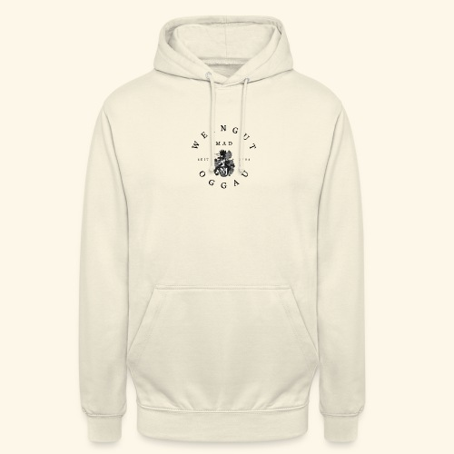 Turn around - Unisex Hoodie