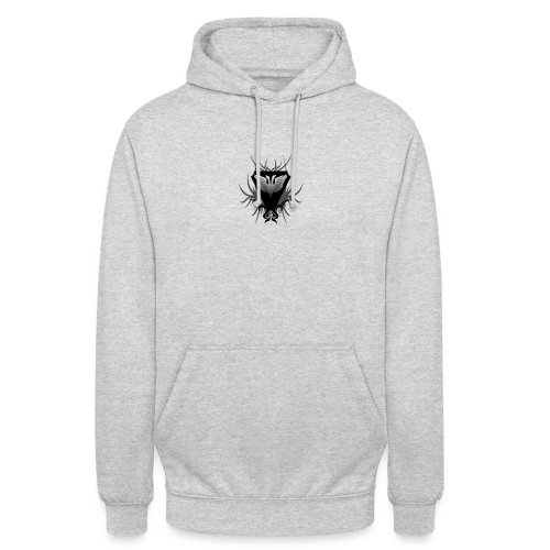 Unsafe_Gaming - Hoodie unisex