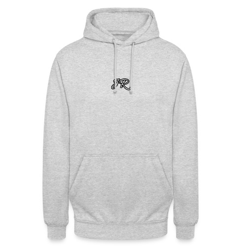 JR Logo Mens T-Shirt - Unisex Hoodie