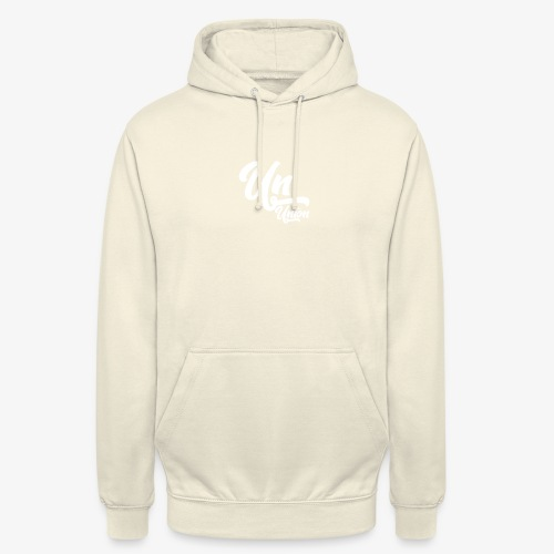 Union Blanc - Sweat-shirt à capuche unisexe