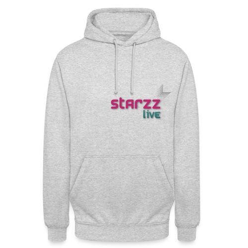 starzz live - Unisex Hoodie