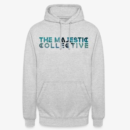 The Majestic Collective - Pixelish - Unisex Hoodie