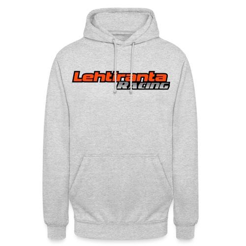 """Lehtiranta racing - Huppari """"unisex"""""""