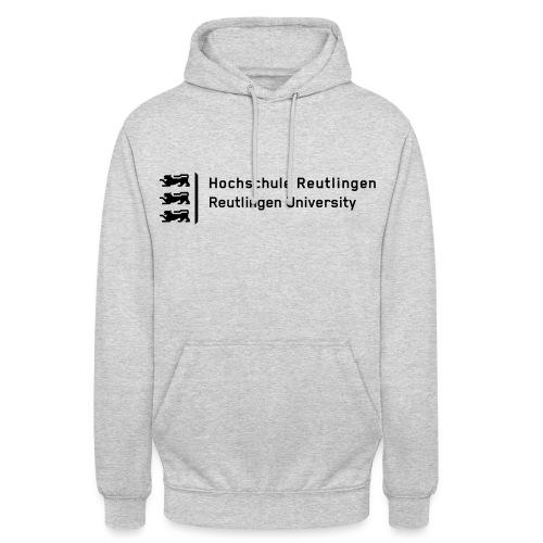 Hochschule Reutlingen - Unisex Hoodie