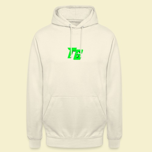 TristanGames logo merchandise - Hoodie unisex