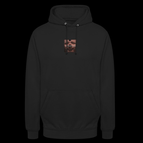 Why be a king when you can be a god - Unisex Hoodie