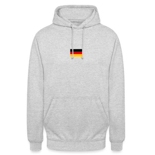 Deutschland - Unisex Hoodie