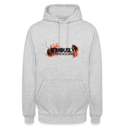 png logo - Unisex Hoodie