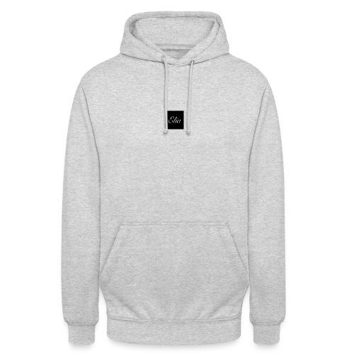 ELIA (Black and white) - Unisex Hoodie