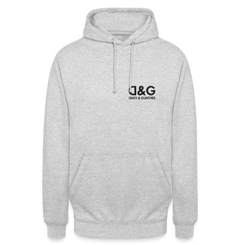 DG-logo - Hoodie unisex