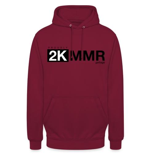 2K MMR - Unisex Hoodie