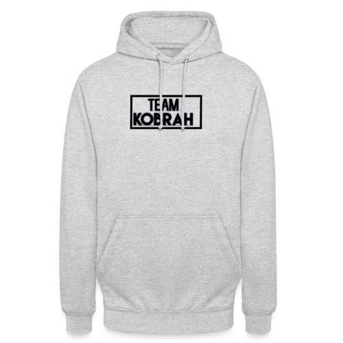 Team Kobrah - Unisex Hoodie