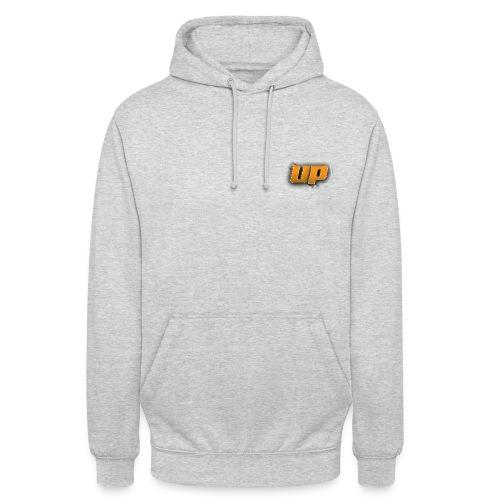 UP Logo - Unisex Hoodie