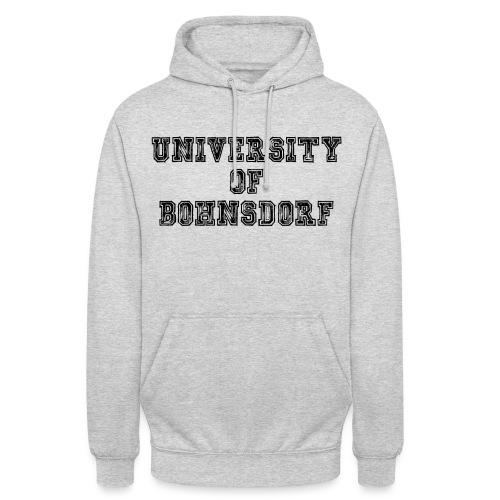 University of Bohnsdorf - Unisex Hoodie