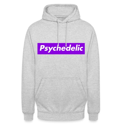 psychedelic - Unisex Hoodie