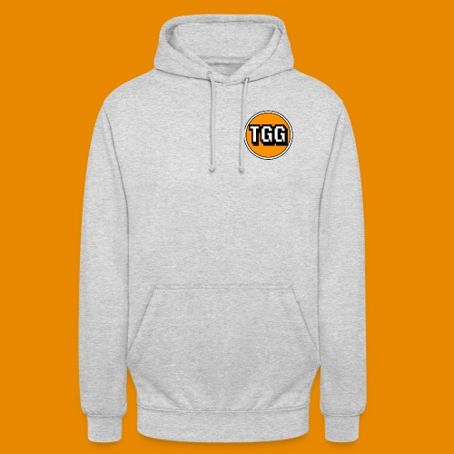 TGG Logo Circle - Unisex Hoodie