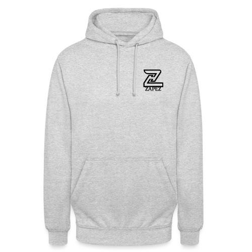 Zapez Resurected png - Unisex Hoodie