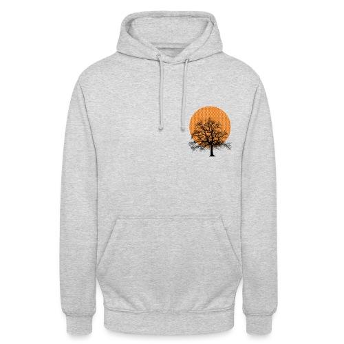 Dots Tree - Unisex Hoodie