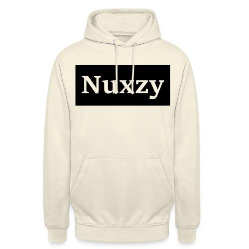 Nuxzy sweatshirt - Hættetrøje unisex