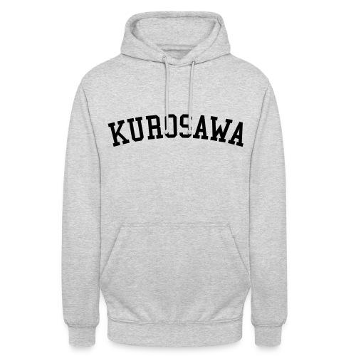 KUROSAWA - Unisex Hoodie