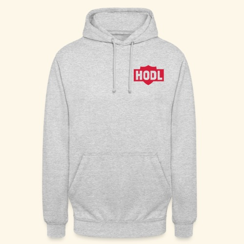 "HODL TO THE MOON - Huppari ""unisex"""