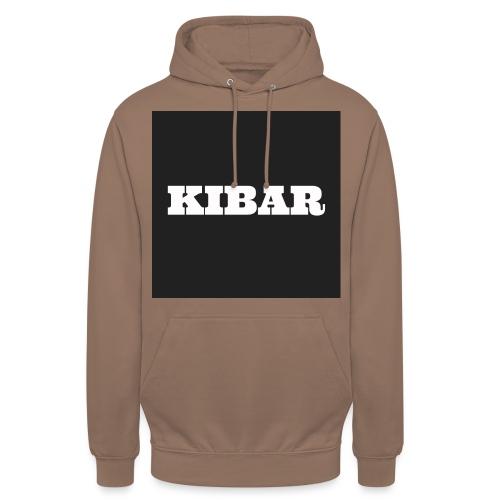 KIBAR - Hættetrøje unisex