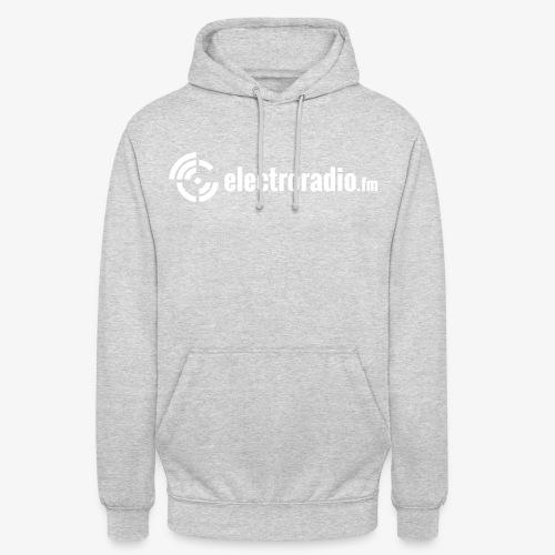 electroradio.fm - Unisex Hoodie