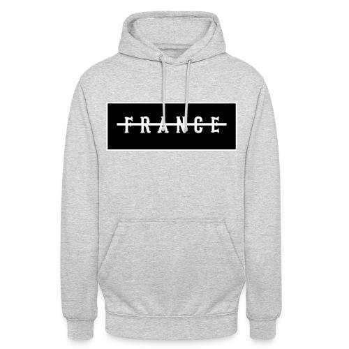 FRANCE S png - Unisex Hoodie
